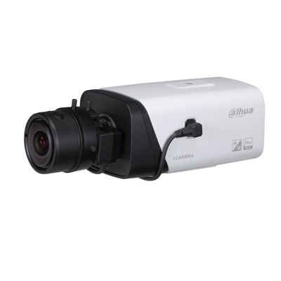 Dahua Technology DH-IPC-HF5421E 1/3-inch colour/monochrome 4MP full HD network camera