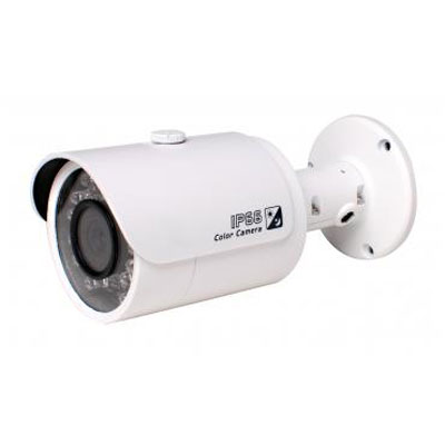 Dahua Technology DH-IPC-HFW1100S 1MP colour/monochrome IR-bullet camera