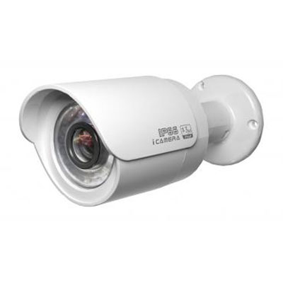 Dahua Technology DH-IPC-HFW2100N 1.3Megapixel HD Network Mini IR-Bullet Camera