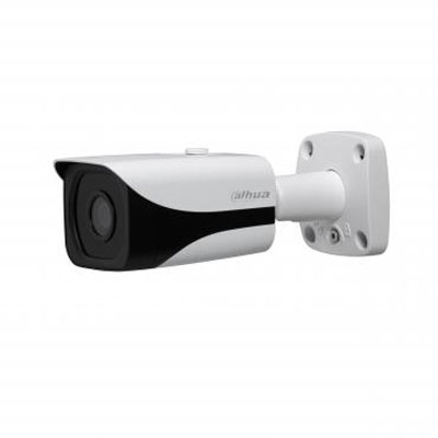 Dahua Technology DH-IPC-HFW4100E 1.3MP Color/Monochrome IR-Bullet Camera