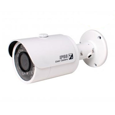 Dahua Technology DH-IPC-HFW4100SP 1.3MP HD network small IR-bullet camera
