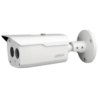 Dahua Technology DH-IPC-HFW4120B(-AS) 1.3MP HD network LXIR bullet camera