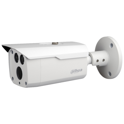 Dahua Technology DH-IPC-HFW4120D(-AS) 1/3-inch day/night 1.3MP HD network bullet camera