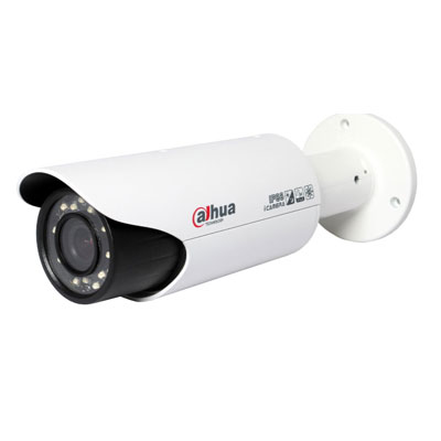 Dahua Technology DH-IPC-HFW5100CN 1.3MP Color Monochrome Full HD Network Water-proof IR-bullet Camera