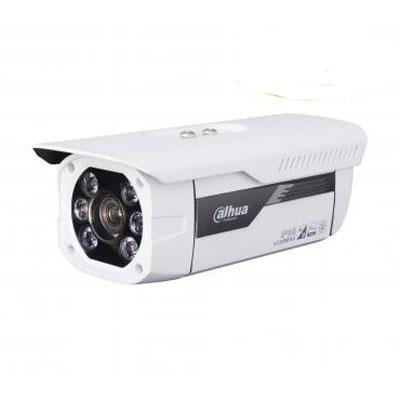 Dahua Technology DH-IPC-HFW5100P-IRA 1.3MP colour/monochrome water-proof IR-bullet camera