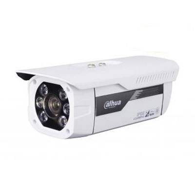 Dahua Technology DH-IPC-HFW5200P-IRA 2MP colour/monochrome network water-proof IR-bullet camera