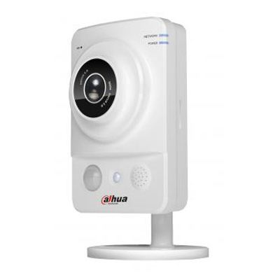 Dahua Technology DH-IPC-K100 HD Cube Network Camera