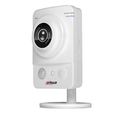 Dahua Technology DH-IPC-K200A 2MP full HD cube network camera
