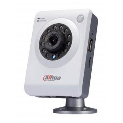 Dahua Technology DH-IPC-K6-I VGA Network Cube Camera