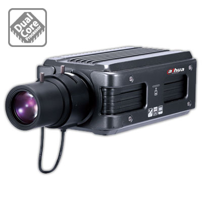 Dahua Technology DH-ITC142-GB3A1.4 Mega HD Intelligent Camera