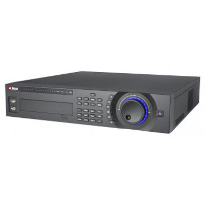 Dahua Technology DH-NVR3804 4 Channel 2 U Network Video Recorder
