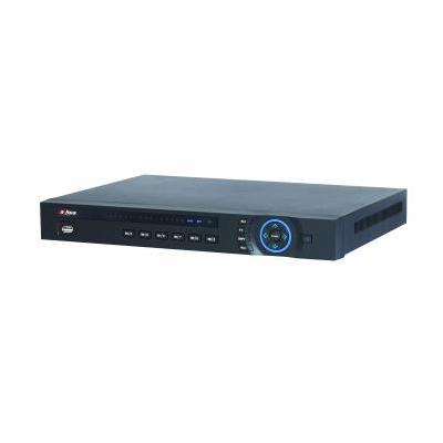 Dahua Technology DH-NVR4208-8P 8-channel network video recorder