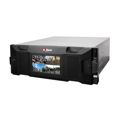 Dahua Technology DH-NVR724-256/724D-256/724R-256/724DR-256 super network video recorder