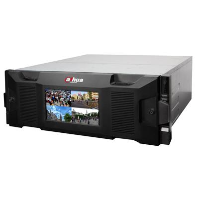 Dahua Technology DH-NVR724 D-256 256-channel network video recorder
