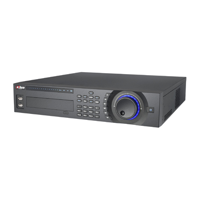 Dahua Technology DH-NVR7864-16P 64-channel network video recorder