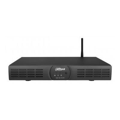 Dahua Technology DH-NVS0204HE-AS 2 channel H.264 network video server