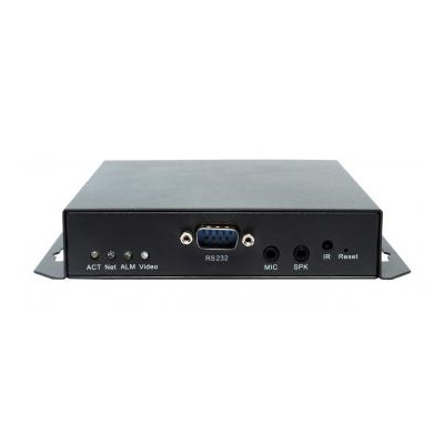 Dahua Technology DH-NVS0404HE 4 channel H.264 network video server