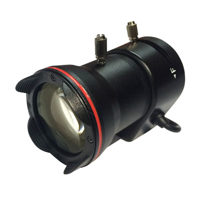Dahua Technology DH-PLZ1130-D 3 megapixel vari-focal lens