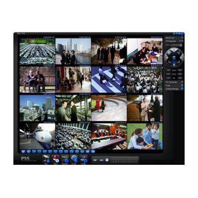 Dahua Technology DH-PSS pro surveillance system