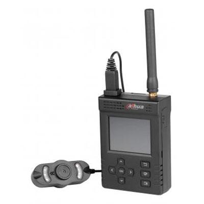 Dahua Technology DH-PVR210-WF HD portable video recorder