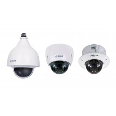 Dahua Technology DH-SD4023-H 700 TVL Mini PTZ Dome Camera