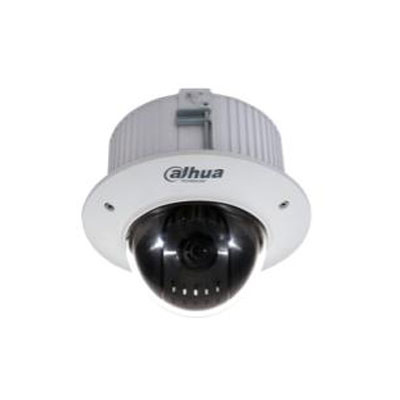 Dahua Technology DH-SD42C212S-HN 2 megapixel mini network PTZ dome camera