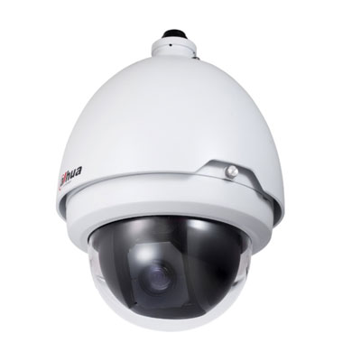 Dahua Technology DH-SD6323E-HN colour monochrome network PTZ dome camera