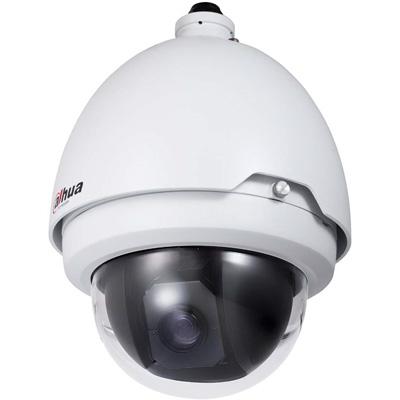 Dahua Technology DH-SD6363E-HN colour network PTZ dome camera