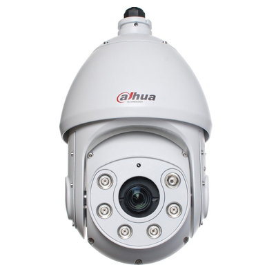 Dahua Technology DH-SD6423E-HN day/night IR PTZ IP dome camera