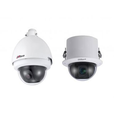 Dahua Technology DH-SD6565E-H 650 TVL WDR PTZ dome camera
