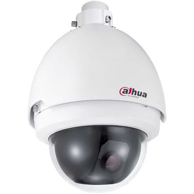 Dahua Technology DH-SD6582-HS 2 megapixel HD-SDI PTZ dome camera
