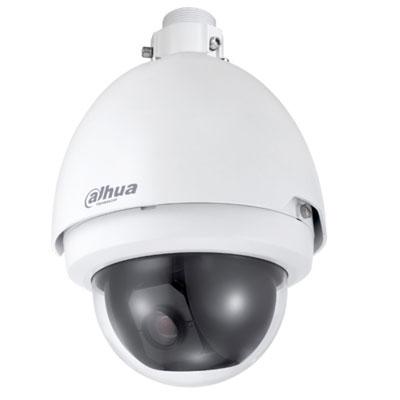 Dahua Technology DH-SD65C82A-HN 2MP colour monochrome full HD network PTZ dome camera