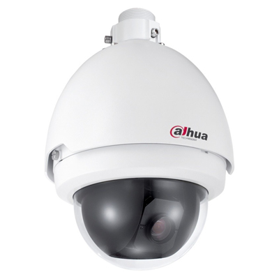 Dahua Technology DH-SD65S220-HNI 2MP day/night HD PTZ IP dome camera