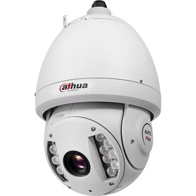 Dahua Technology DH-SD6963E-G 18x WDR IR PTZ dome camera