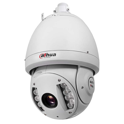 Dahua Technology DH-SD6963E-H 18x IR PTZ dome camera