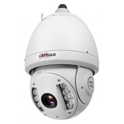 Dahua Technology DH-SD6966E-G WDR IR PTZ dome camera