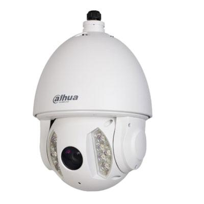 Dahua Technology DH-SD6A120-HN 1.3MP colour monochrome HD network IR PTZ dome camera