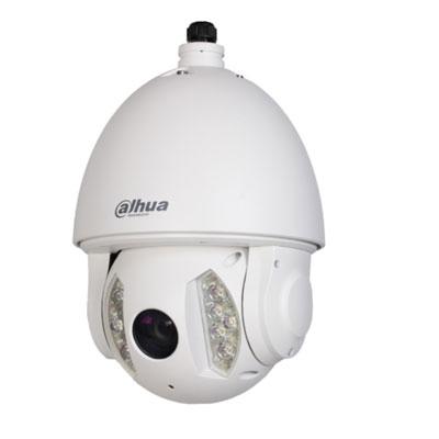 Dahua Technology DH-SD6A220-HNI 2MP colour monochrome full HD network IR PTZ dome camera