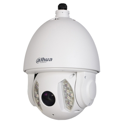 Dahua Technology DH-SD6A320-HN 3MP day/night HD PTZ IR IP dome camera