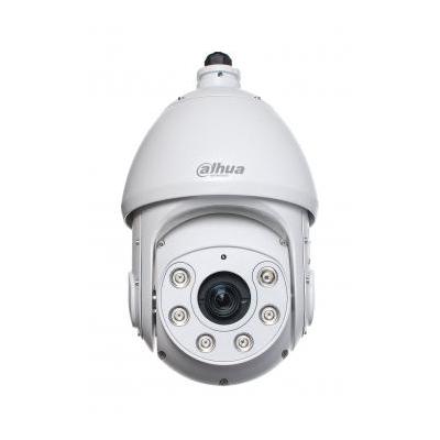 Dahua Technology DH-SD6A65E-H 1/4-inch IR PTZ dome camera
