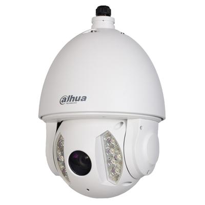 Dahua Technology DH-SD6AS220-HNI 2MP day/night HD IR PTZ IP dome camera