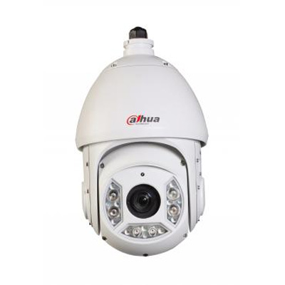 Dahua Technology DH-SD6C120I-HC 1MP HDCVI IR PTZ Dome Camera