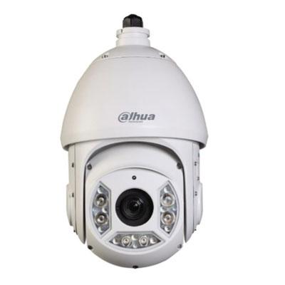 Dahua Technology DH-SD6C120S-HN 1.3MP colour monochrome HD cost-effective network IR PTZ dome camera