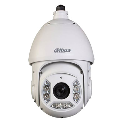 Dahua Technology DH-SD6C120T-HN 1.3 megapixel IR PTZ dome camera
