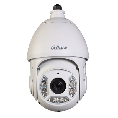 Dahua Technology DH-SD6C230E-HN 2 megapixel IR PTZ dome camera