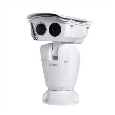 Dahua introduces smart thermal network camera series