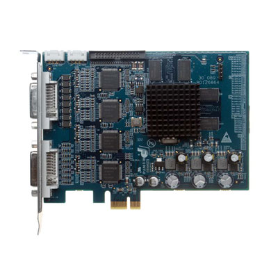 Dahua Technology DH-VEC8116HF-E 16 channel 960H compression card