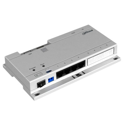 Dahua Technology DH-VTNA1040B 4 channel unit net distributor