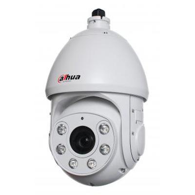 Dahua Technology H-SD6463E-HN WDR IR x18 zoom PTZ dome camera