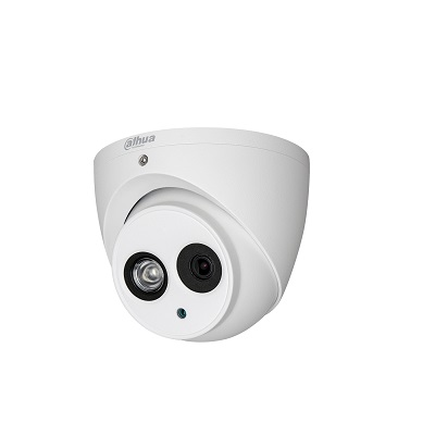 Dahua Technology HAC-HDW1400EM 4MP HDCVI IR eyeball camera
